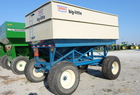 Other KILGUS 400 BUSHEL GRAIN WAGON