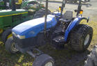 2004 New Holland TN65S