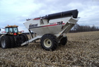 2005 Bourgault Smart Cart 750