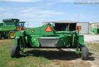 2003 John Deere 956 MOWER CONDITIONER