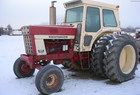 1974 International Harvester 1066