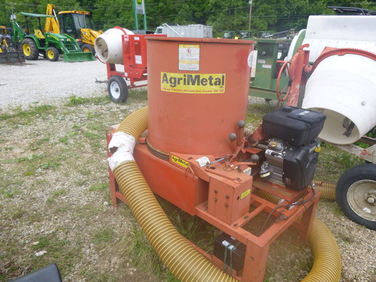 Agrimetal GA180 STRAW BLOWER AVAILABLE FOR RENT