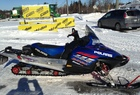 2006 Polaris Switchback Liberty 600