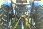 2009 New Holland TT45A