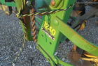 John Deere 1250 4 ROW CORN PLANTER