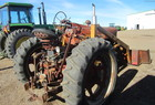 International Harvester Farmall 400