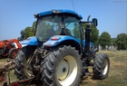 2008 New Holland T6050 Elite