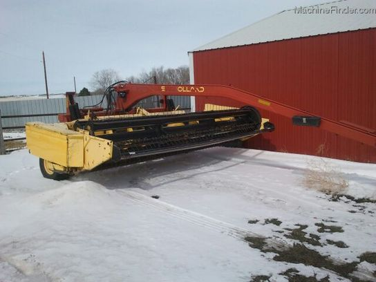 2001 New Holland 1475