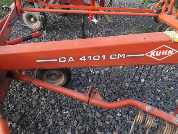 Kuhn GA4101