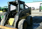 1996 New Holland LX885