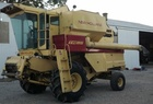 1981 New Holland TR85
