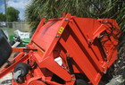 2007 Wiedenmann Super 500 Multi-Purpose Machine