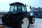 1996 Ford-New Holland 8670