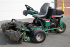 1997 Ransomes 160