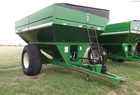 Brent 772 GRAIN CART