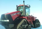 2012 Case IH Quadtrac 550
