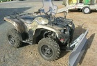 2009 Yamaha 700 GRIZZLY