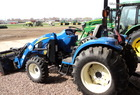 2009 New Holland 3045