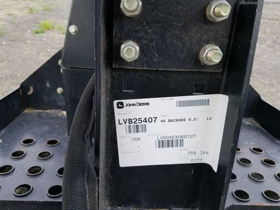 2007 John Deere BH46 - Attachments for Lawn & Garden Tractors - John Deere  MachineFinder