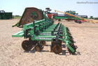 2008 Bigham Brothers 8 ROW 2 BAR 4X7