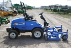 2008 New Holland G6030