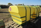 Other Big John Saddle Tanks