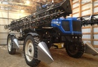 2011 New Holland SP.275R