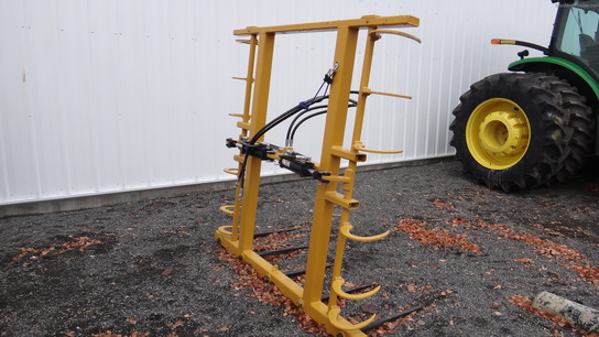 Other Big Bale Grapple