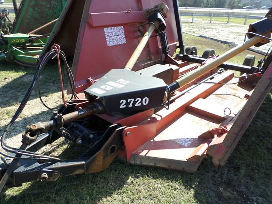 Bush Hog 2720