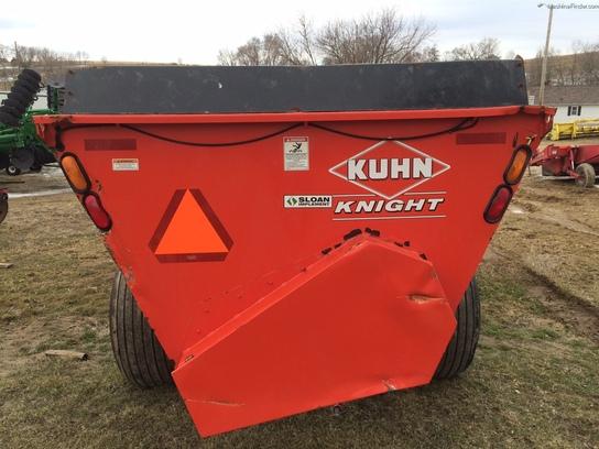 Kuhn Knight 8124