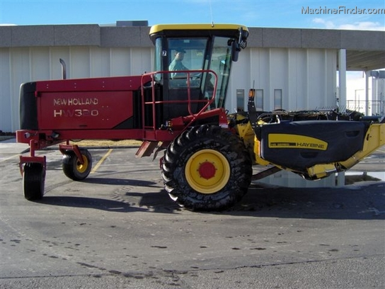 2004 New Holland HW320