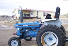 1994 New Holland 5610S