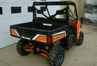 2013 Polaris Ranger XP 900 EPS/ LE