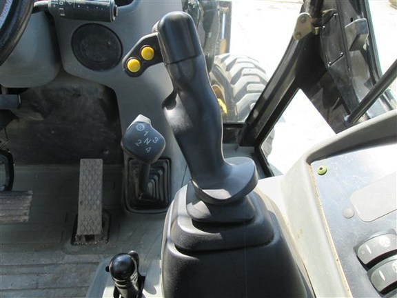 Detail photo of 2002 Caterpillar 430D IT from Construction Equipment Guide