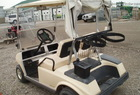 2008 Club Car IR