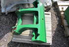 2010 John Deere R242154 FRONT WEIGHT SUPPORT