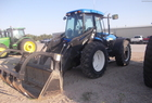 2009 New Holland TV6070