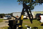 2012 Kelly B851A BACKHOE, 3PT