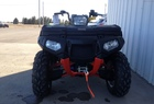 2013 Polaris Sportsman 850 XP