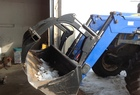 2009 New Holland T7030