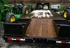 2012 Quality 19+5 Goose Neck Trailer