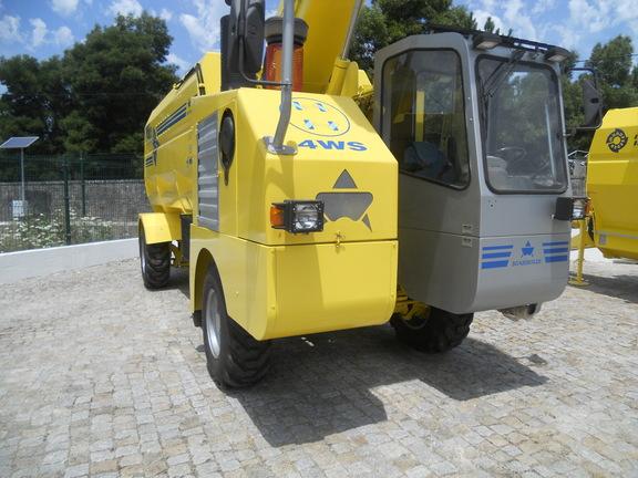 Other UNIFEED AUTOMOTRIZ SGARIBOLDI MAV2213