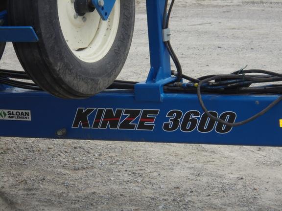 Kinze 3600