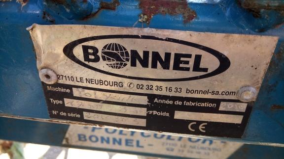 Bonnel 4 m