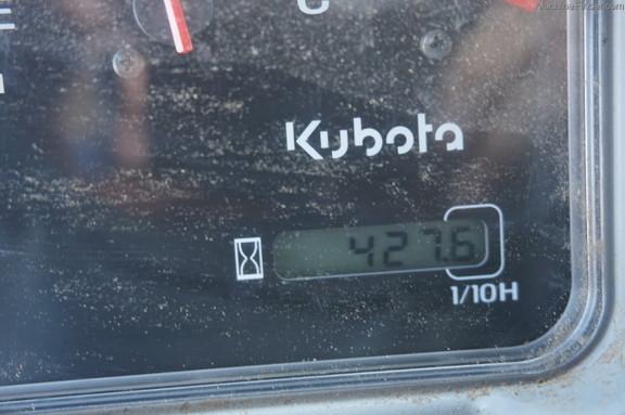 Kubota RTV1100