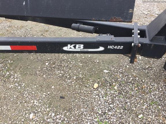 Killbros HC422