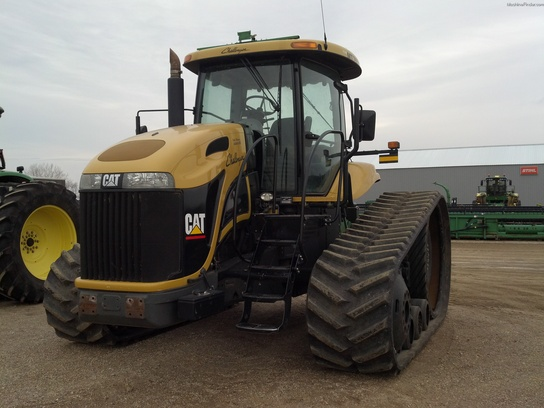 2007 Caterpillar MT765B