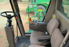 2000 John Deere 9650 PRICE REDUCTION!!! Great Value now $152,152 inc gst
