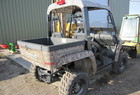 2008 Arctic Cat 700H1