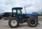 2006 New Holland TV145